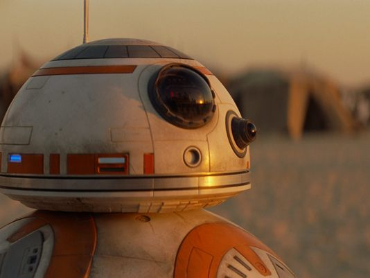 BB-8 box office