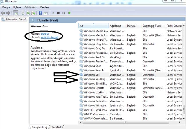 Windows 10 Ses Sorunu %100 Çözümü !, windows isletim-sistemleri , windows-10-ses-sorunu