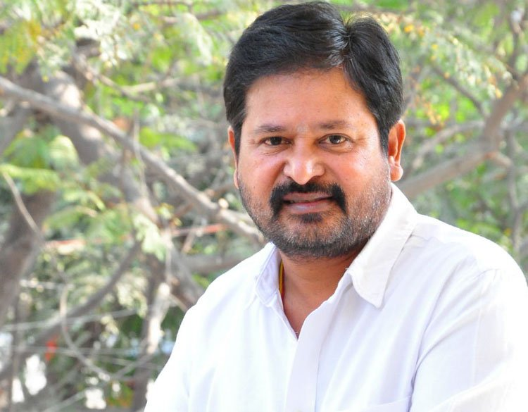 N Shankar to play Vithalacharya in 'NTR'