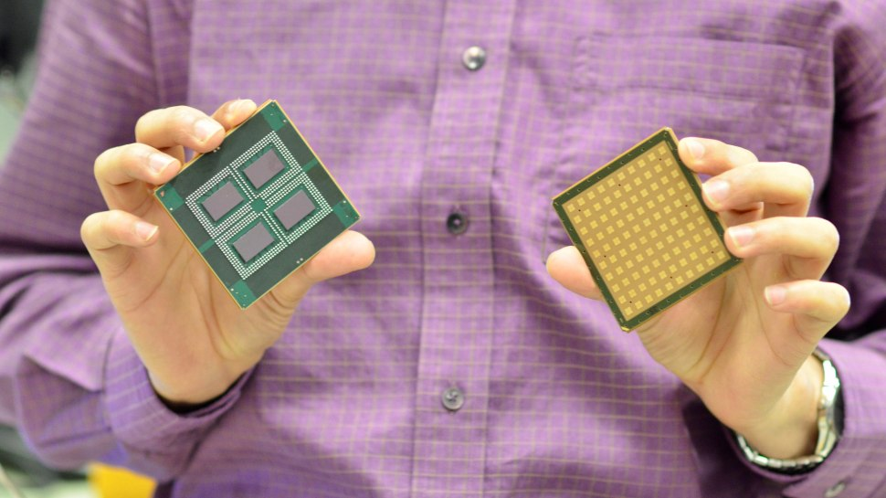 What Is A Monolithic Integrated Circuit With Picture
