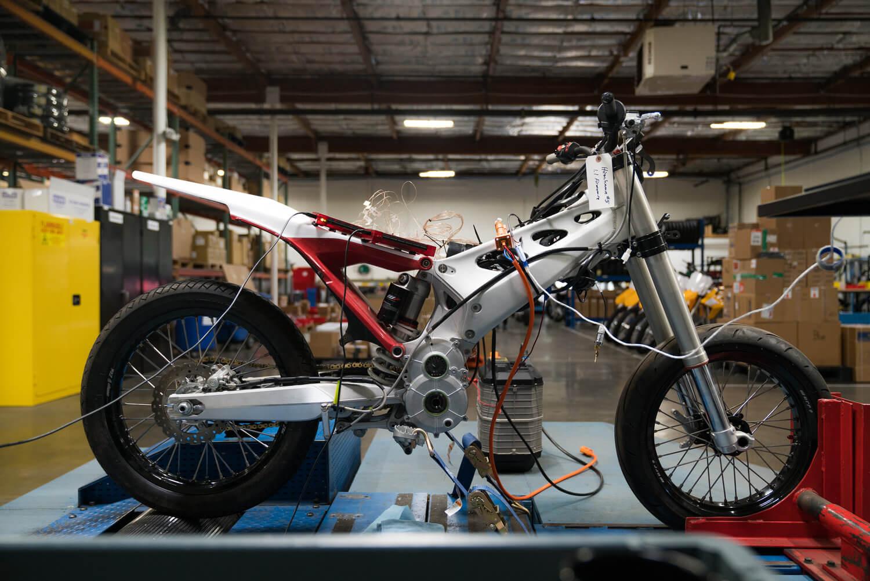 Zero Motorcycle Wiring Diagram Alta Motors Sees Electric Motorcycle Demand Soar 18x