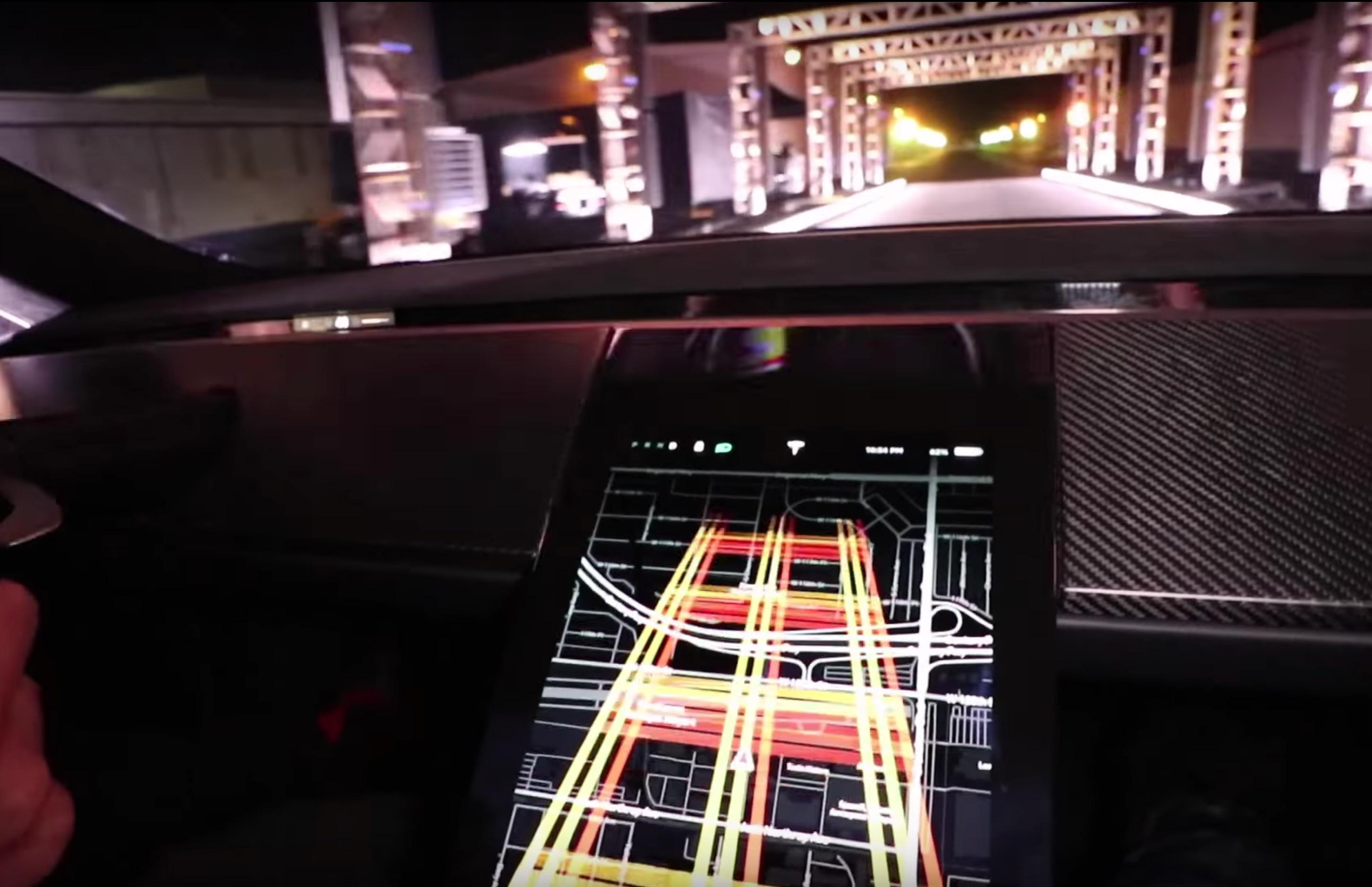 Heres What Tesla Roadsters Maximum Plaid Mode Looks