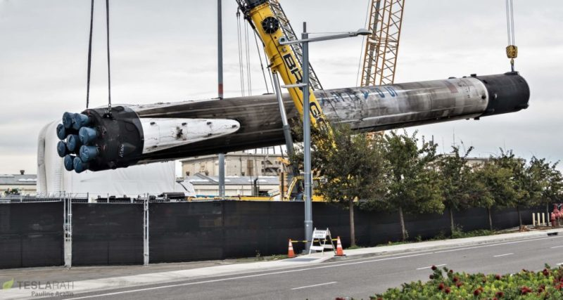 Moving into 2019, SpaceX is likely just months away from its next triple and quadruple-reuse milestones.