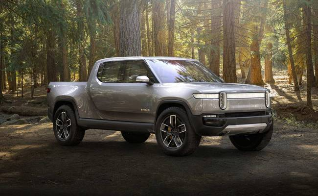 Tesla S Pickup Truck And Rivian S R1t Can Topple The
