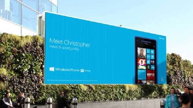 Windows Phone đã đi đến hồi kết?