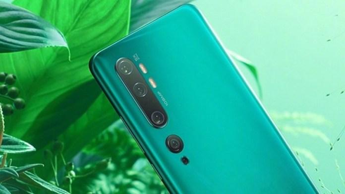 Xiaomi xác nhận Mi CC9 Pro sẽ được trang bị viên pin 'khủng' lên đến 5.260 mAh, hỗ trợ sạc nhanh 30W