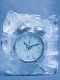 Freezing Time | The Scientist Magazine®