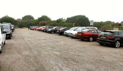 Dartford Heath parkrun