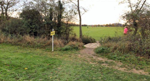 Haverhill parkrun