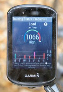 Garmin Edge 530 Review