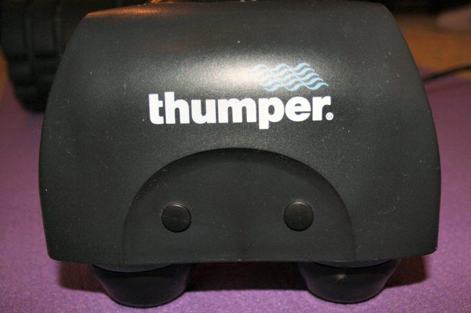 Thumper Mini Pro Review