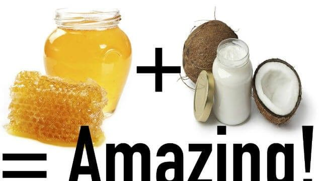 Raw Honey And Coconut Oil 5 Fantastic Uses Of Each