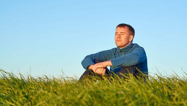 Meditation Relieves Depression
