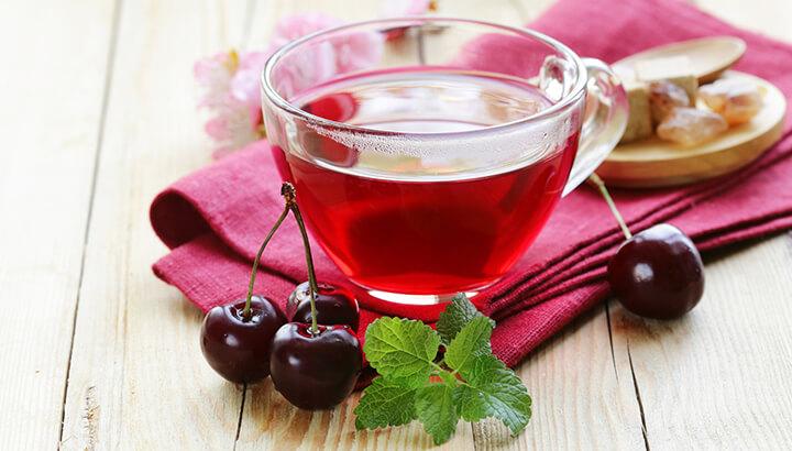 Tart cherries work to reduce chronic inflammation by subduing inflammatory pathways.
