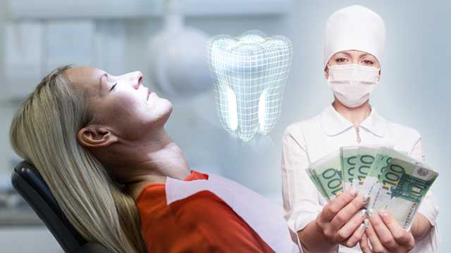 Is The Dentist Scamming You For Money Heres How To Know