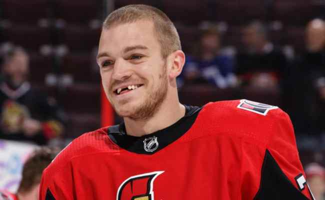 Worried About The Long Term Effects Mark Borowiecki Will