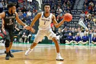 My First Year: A Q&A with Xavier guard Paul Scruggs – The Athletic