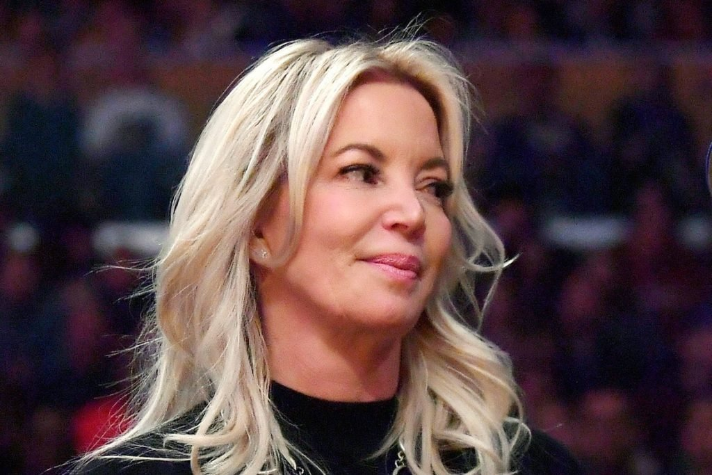 The Questions Jeanie Buss Should Be Asking To Get The Lakers Back On Track