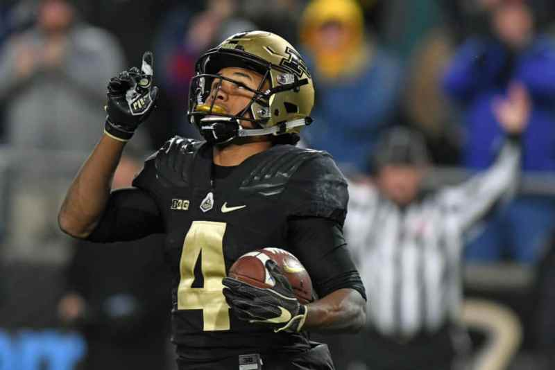 2021 NFL Draft pro days news, results: Reminder about Purdue's Rondale Moore; Day 3 prospects to watch – The Athletic