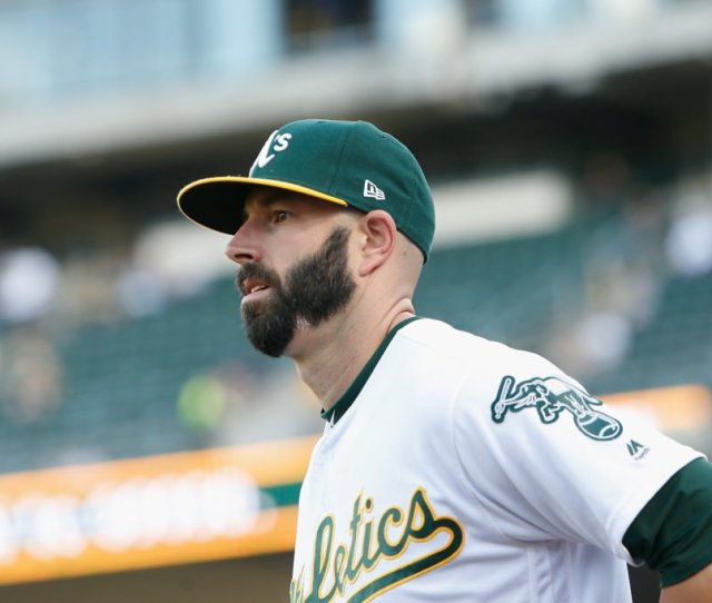 Commissioner Rob Manfred Says Mlb Will Protect As Mike Fiers