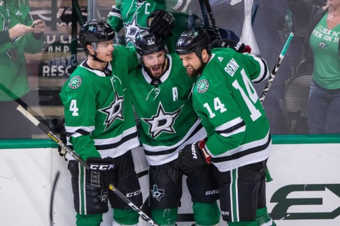 10 questions (and potential answers) before the Stars open ...