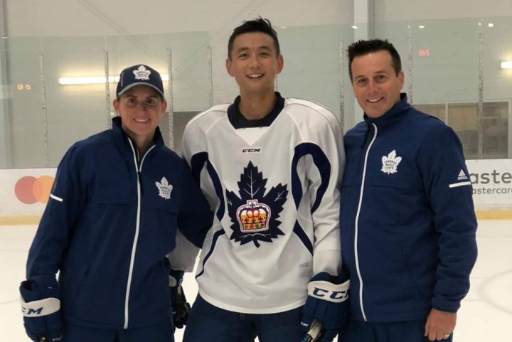 Departing staffer Jack Han offers insight into his time with the ...