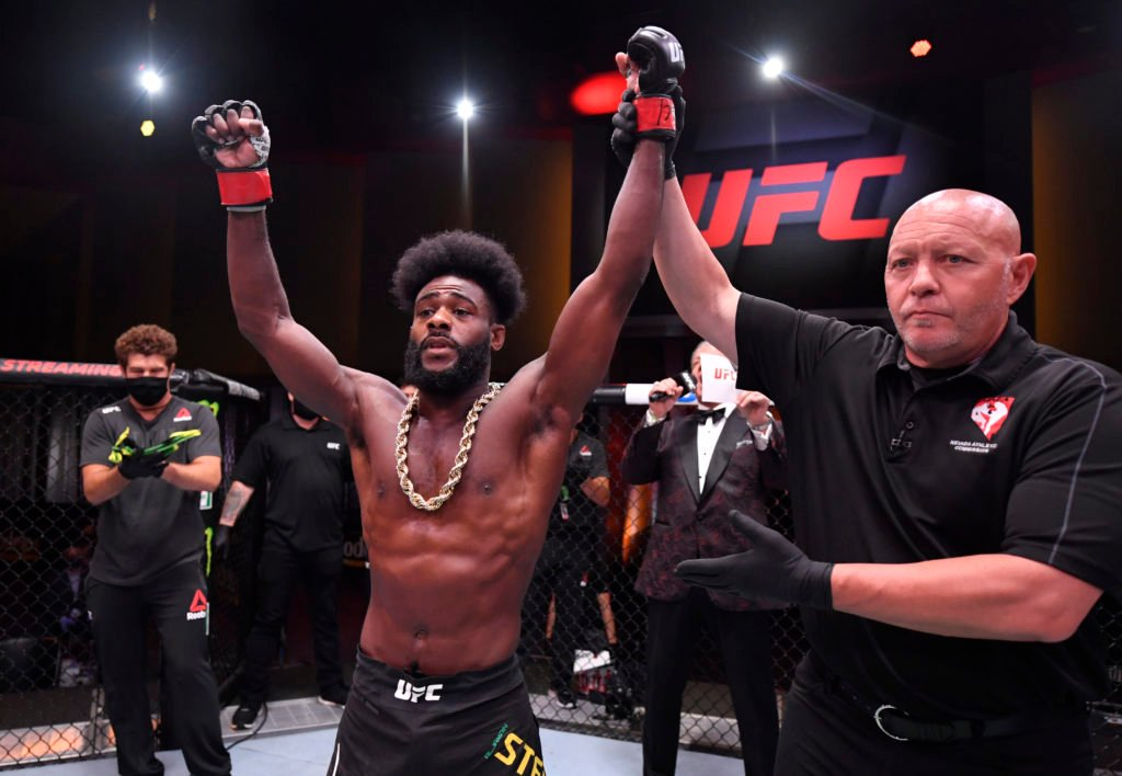Aljamain Sterling Career Earnings, Net Worth and Info