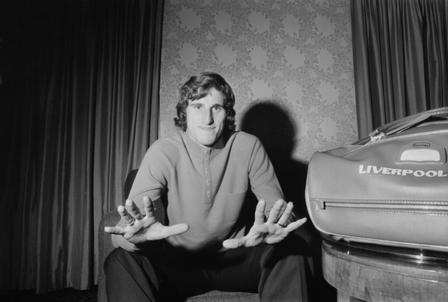 Ray Clemence: Former England goalkeeper and Liverpool ...