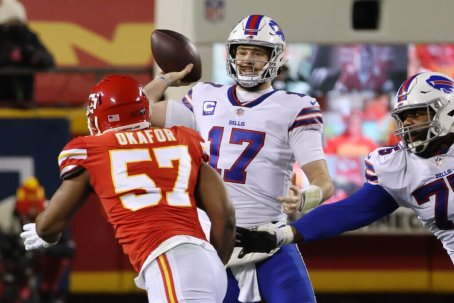 Buffalo Bills schedule 2021: Must-watch game, record predictions and more  as Josh Allen tries for a Super Bowl – The Athletic