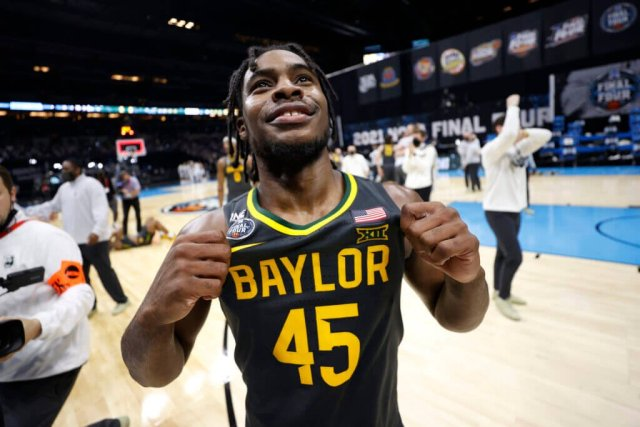Should the Warriors draft Baylor guard Davion Mitchell? Here are the cases  for and against it – The Athletic