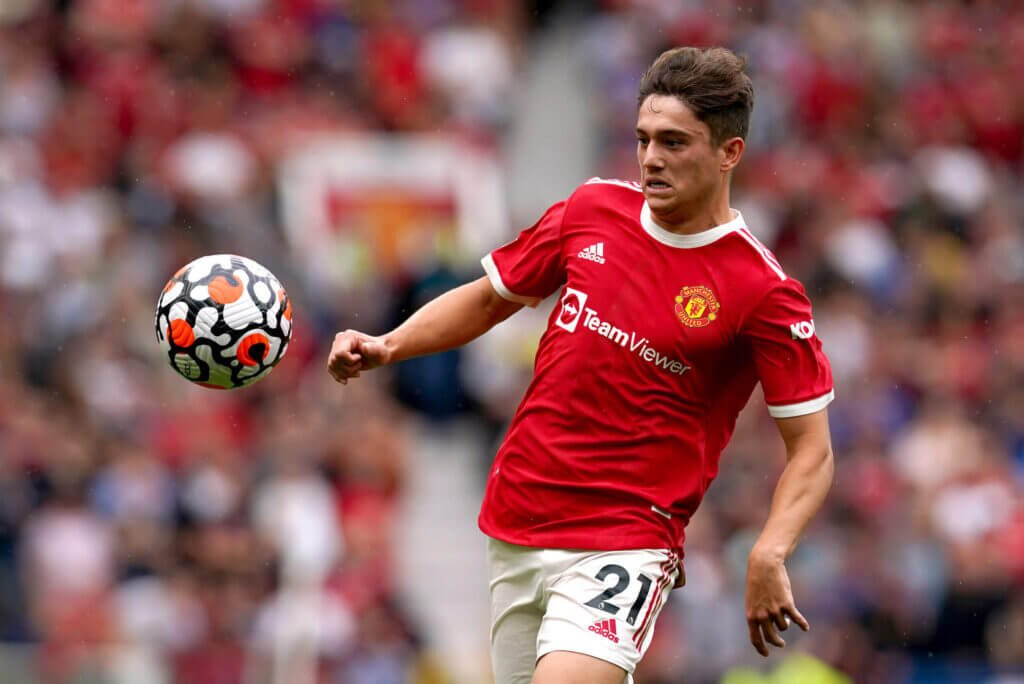 Manchester united foundation uses football to engage and inspire young people to build a better life for themselves and unite the communities in which they. Why Manchester United Will Be Keeping Hold Of Reliable Daniel James The Athletic