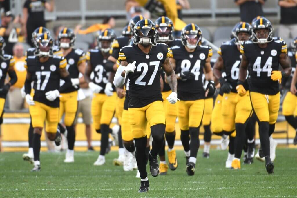 4.5 out of 5 stars. Steelers Roster Analysis Cut To 53 Highlights What S On Kevin Colbert S Shopping List The Athletic