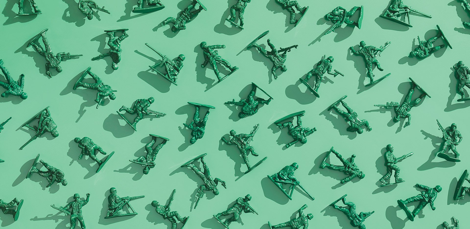 The Tragedy Of The American Military The Atlantic