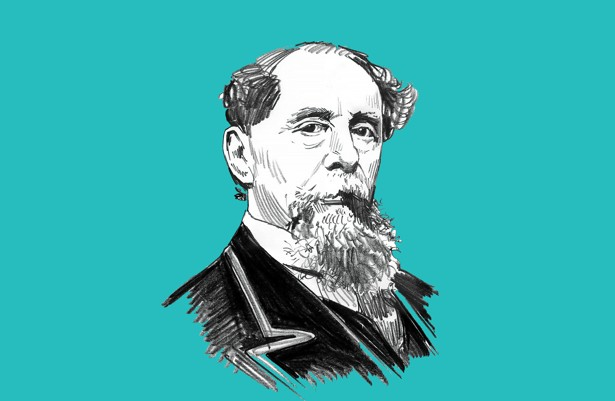 The Many Names Of Charles Dickens  The Atlantic