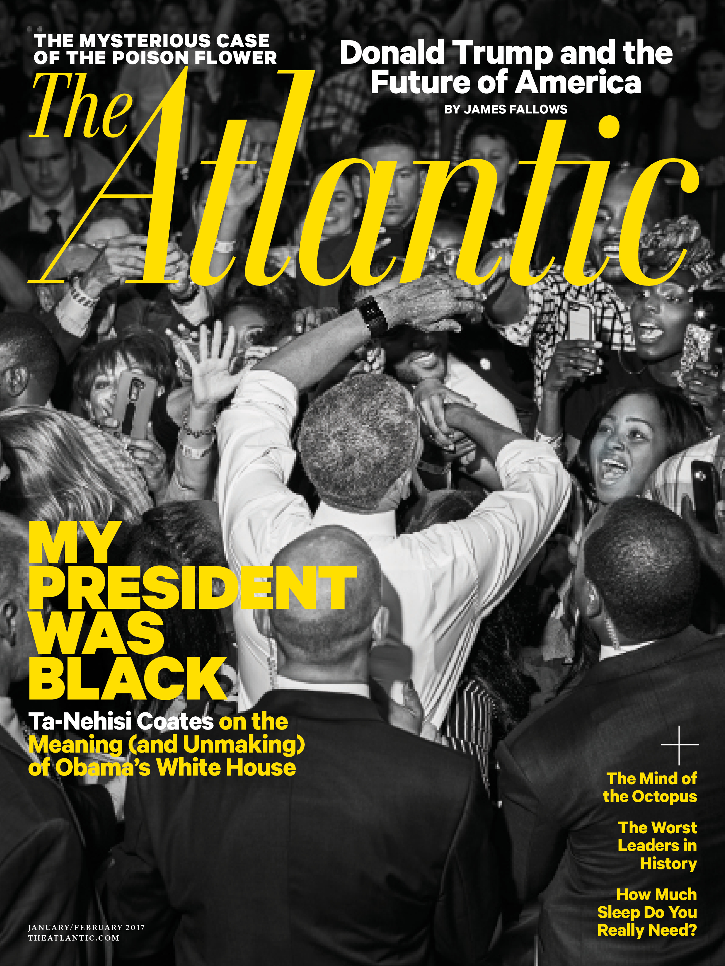 JanuaryFebruary 2017 Issue  The Atlantic