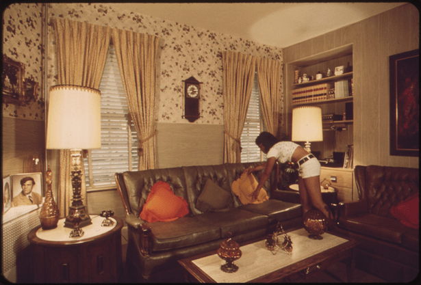 A Trove of History As 1970s Housewives Lived It  The Atlantic
