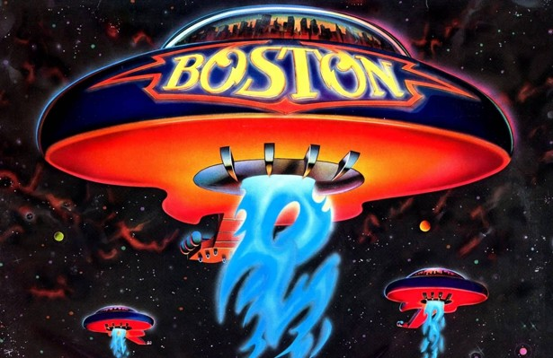 More Than a Feeling Behind the Design of Bostons 1976 Album  The Atlantic
