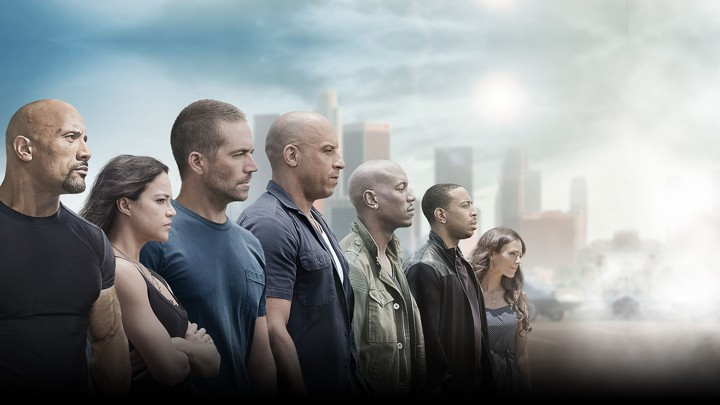 Image result for furious 7