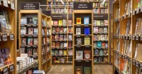 Amazon Books: The Company's New Seattle Store Feels Like