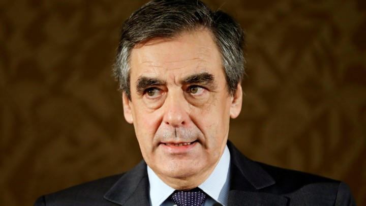 François Fillon The Man Who Could Be France S Next