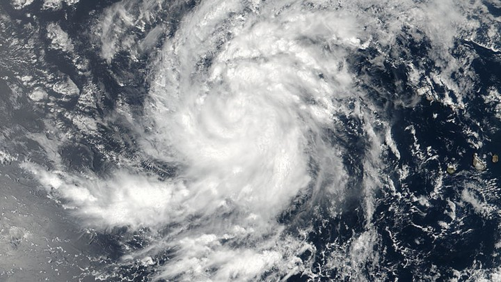 hurricane irma just hit