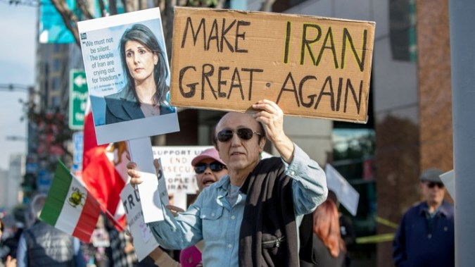 Image result for protests in iran