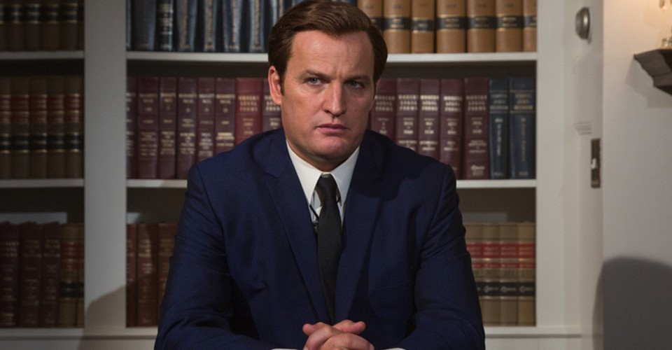 Chappaquiddick Review A Damning Ted Kennedy Biopic