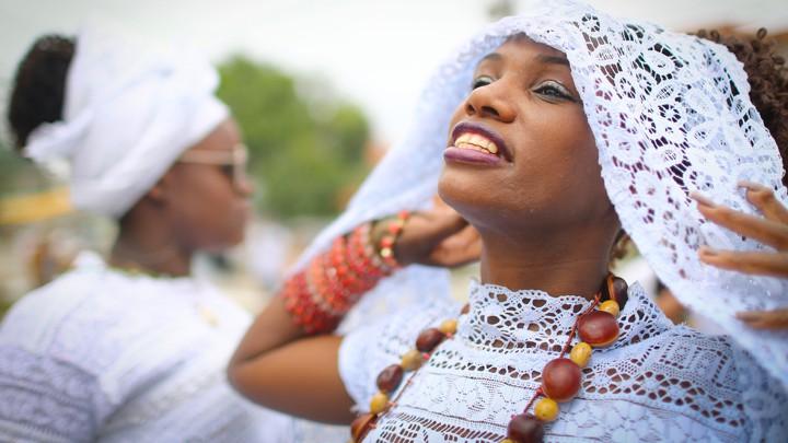 black millennials leave church