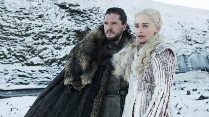 Capítulos de Game Of Thrones para ver antes del final