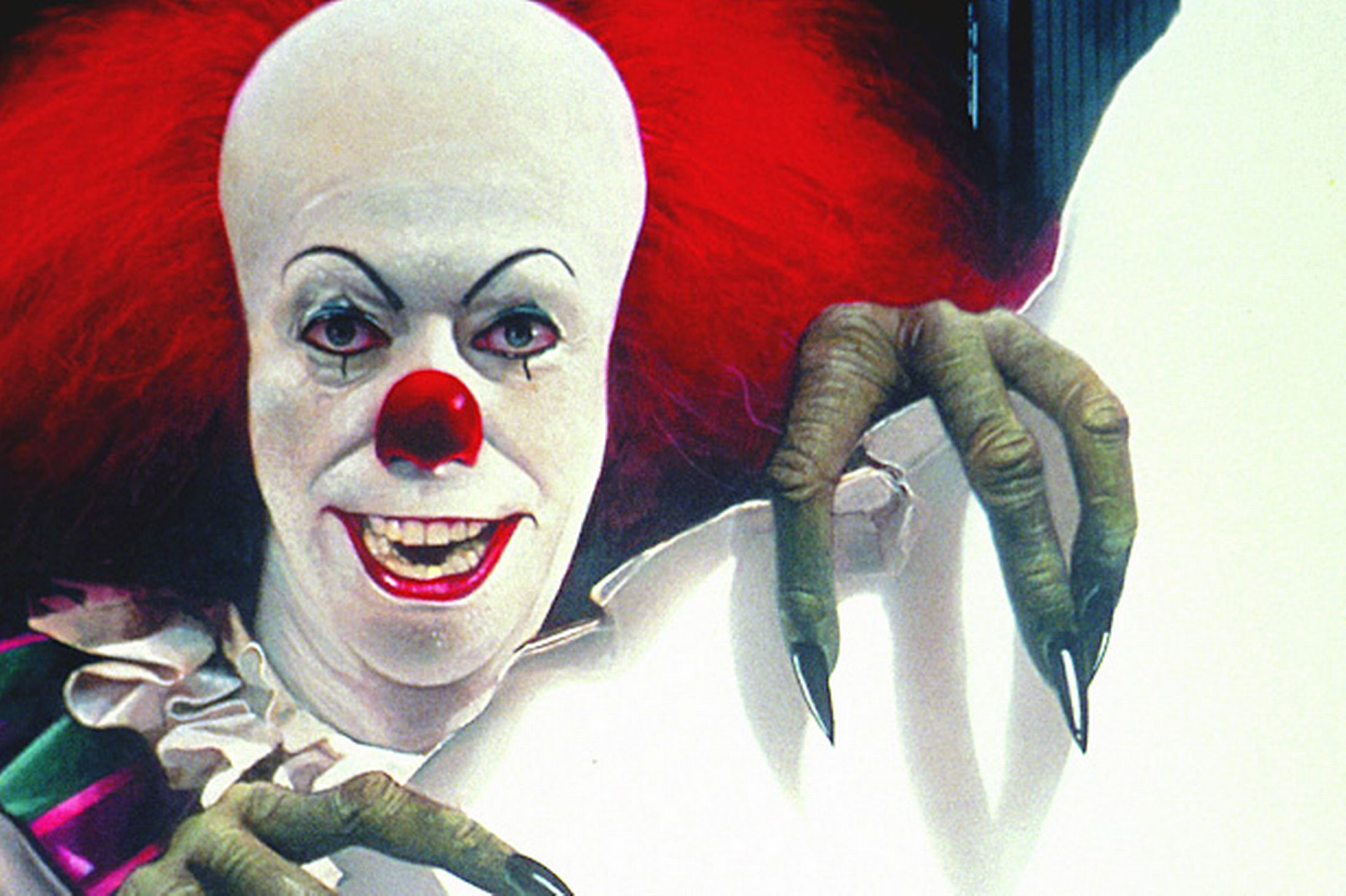 25 years of pennywise
