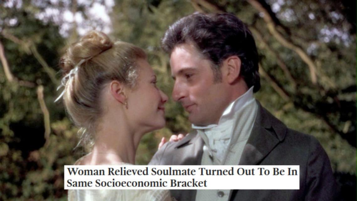 Send Us Your Best Jane Austen Memes - The Atlantic