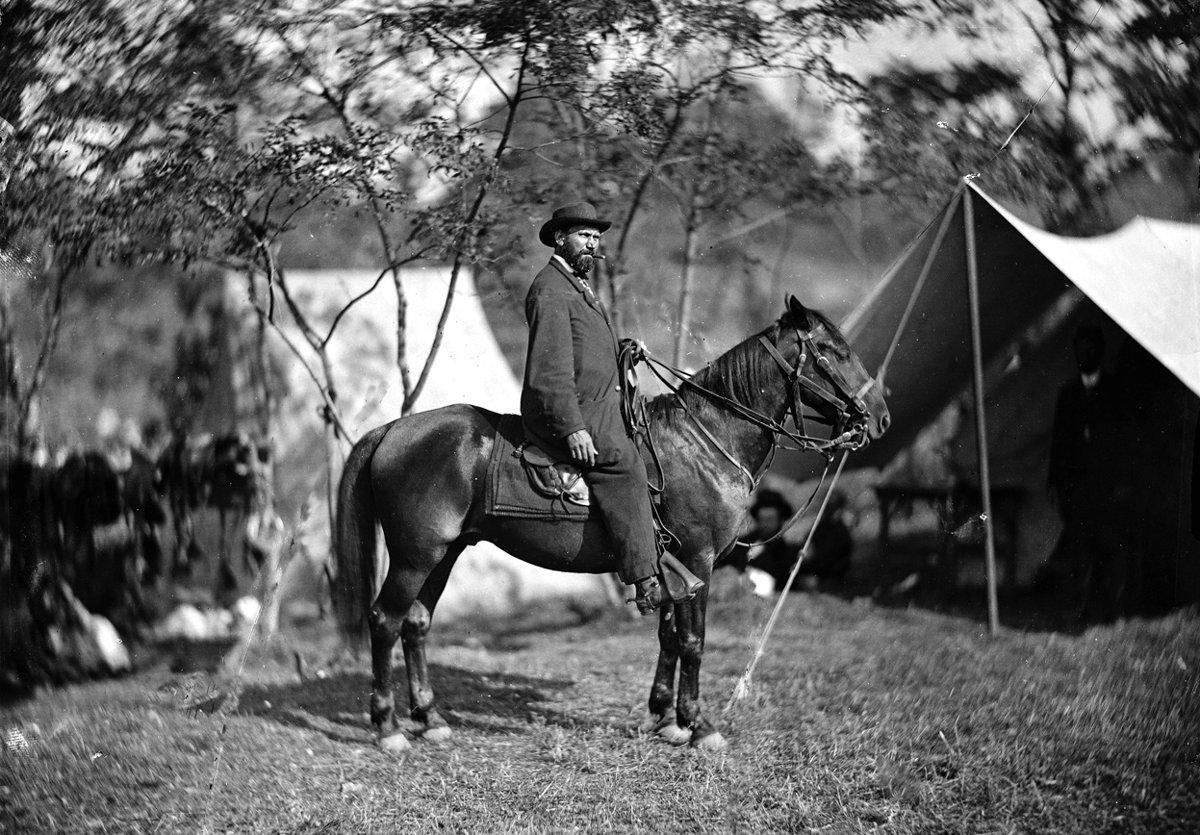 The Civil War Part 1 The Places