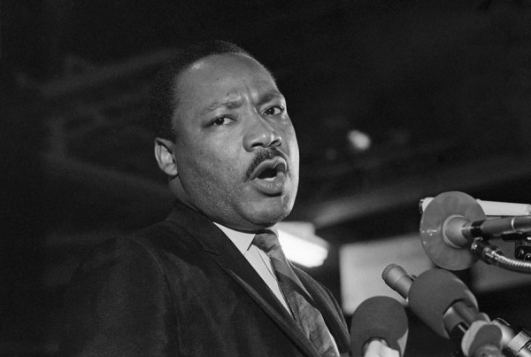 martin luther king # 63