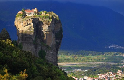 Image result for meteora greece